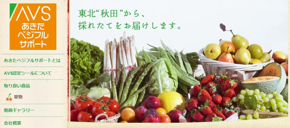 akita-vegefru